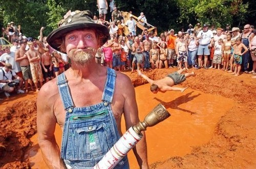 Redneck Games